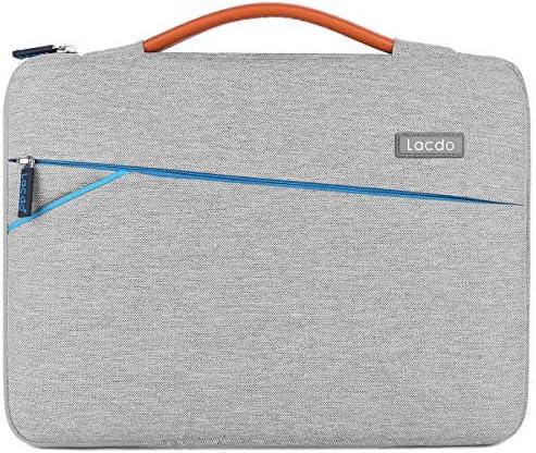 Lacdo Protective Briefcase Compatible Chromebook