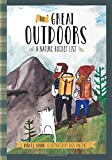 Great Outdoors The Great Outdoors: A Nature Bucket List Journal