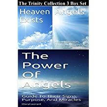 The Trinity Collection 3 Box Set