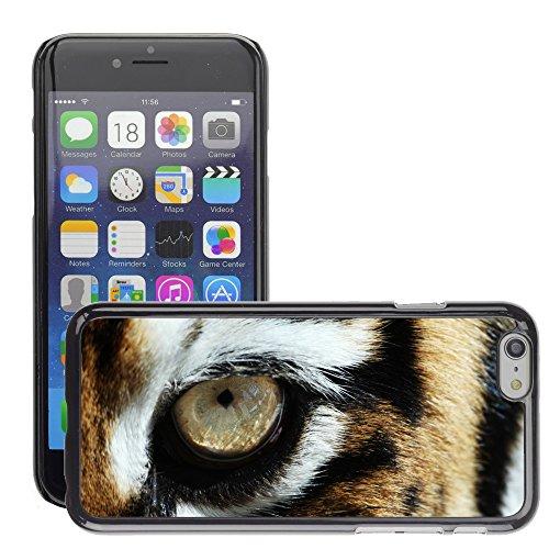 """Premio Sottile Slim Cassa Custodia Case Cover Shell // V00002196 oeil de tigre // Apple iPhone 6 6S 6G 4.7"""""""