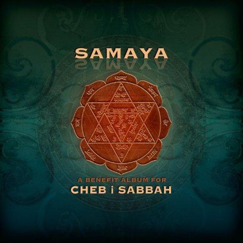 Samaya: A Benefit Album for Ch...
