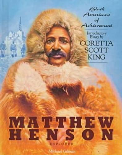 Matthew Henson (Black Americans of Achievement)