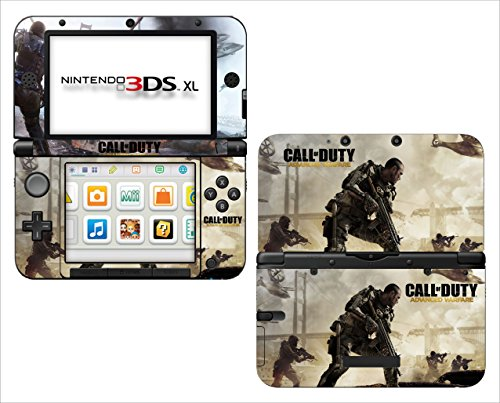 3ds advanced warfare - 1