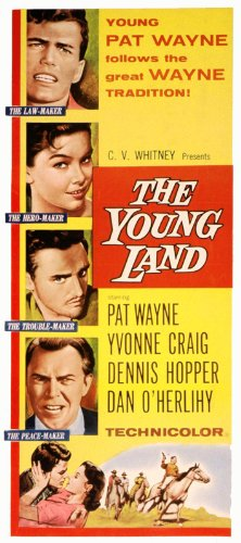 The Young Land by
