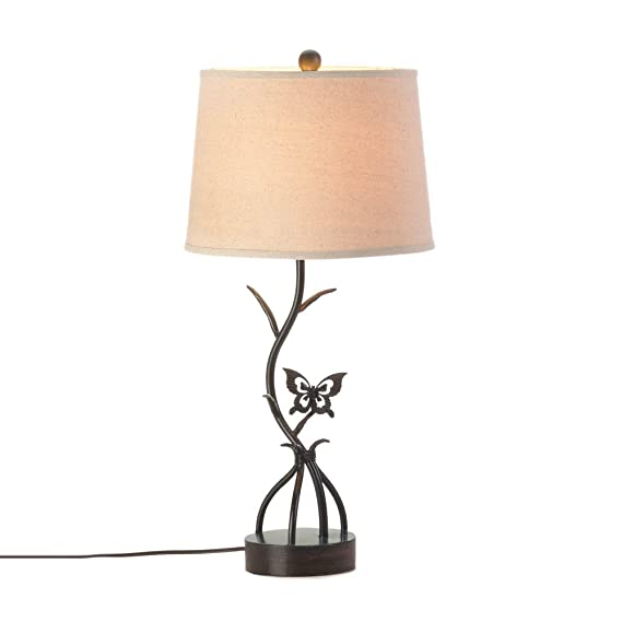 Amazon Butterfly Branch Table Lamp Home Decor Home Decorative Impressive Butterfly Home Decor Accessories