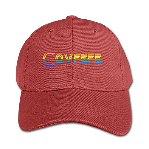 Covfefe Adult Unisex Adjustable Baseball Hat Snapback Cap Hat Mutiple - Seasons 4 Greensboro