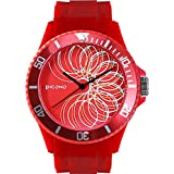 PICONO POP Circus Resistant Analog Quartz Watch - BA-PP-06