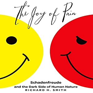 The Joy of Pain Audiobook