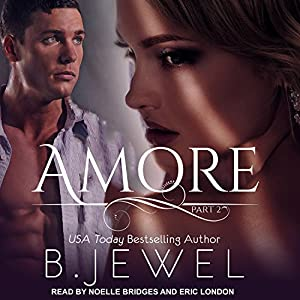 Amore, Part 2 Audiobook