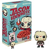 Friday the 13th Jason Voorhees FunkO's Cereal