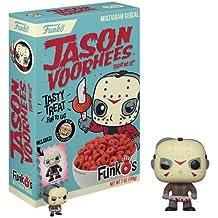 [Patrocinado] Friday the 13th Jason Voorhees FunkO's Cereal