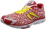 Newton Kona Running Shoes Special Edition Triathlon World Championships red/yellow/white, EU Shoe Size:42.5 EU