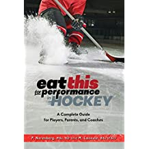 Eat This for Performance in Hockey