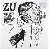Way Of The Animal Powers