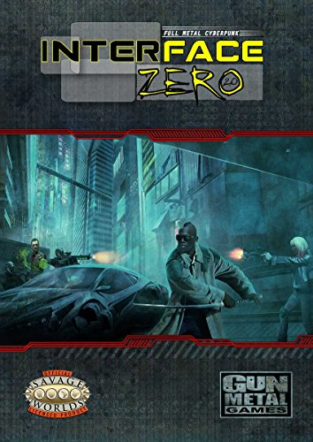 interface zero savage worlds buyer's guide for 2019