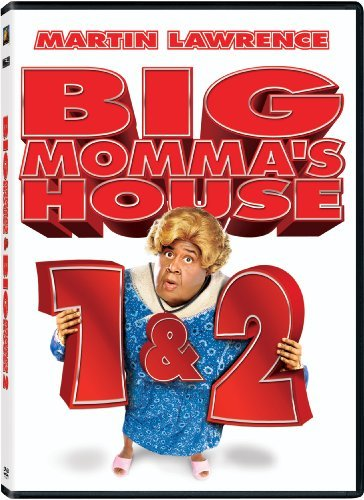 Big Momma's House 1 & 2