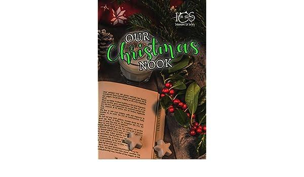 Our Christmas Nook Anthology: Volume I (English Edition) eBook ...