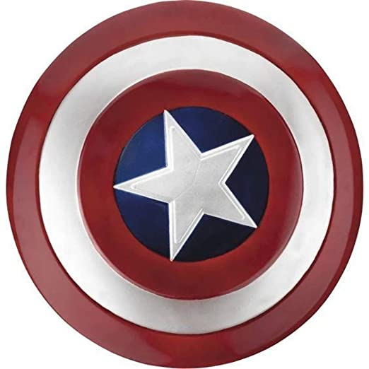 Escudo capitan america replica original