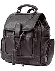 Claire Chase Uptown Back Pack, Cafe, One Size