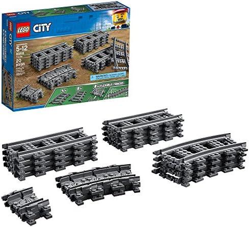 LEGO Tracks 60205 Building Piece product image