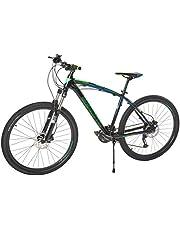 Bicicleta Benotto FS-900 Aluminio R27.5 27V Shimano Altus Frenos DDH