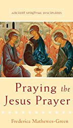 Praying the Jesus Prayer (Ancient Spiritual Disciplines) - 5 pack