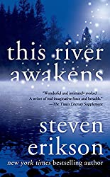 fantasy and science fiction book reviews This River Awakens by Steven Erikson