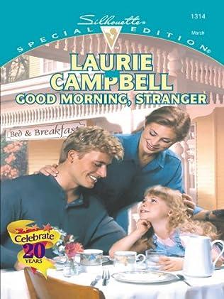 book cover of Good Morning, Stranger