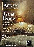 The Artists Magazine