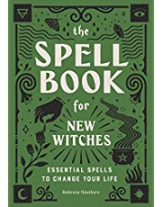 Spell Book for New Witches