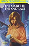 The Secret in the Old Lace, Carolyn Keene, 0448436906