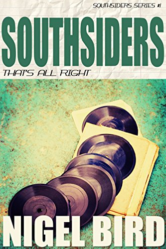 Southsiders - That's All Right: Jesse Garon #1 by [Bird, Nigel ]