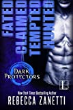 The Dark Protectors Box Set: Books 1-4