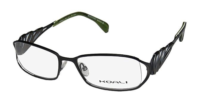 Amazon.com: Koali By Morel 6919k Womens/Ladies Designer Full-rim ...