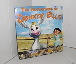 Amazon.com: THE ADVENTURES OF DONKEY OLLIE: Toys & Games