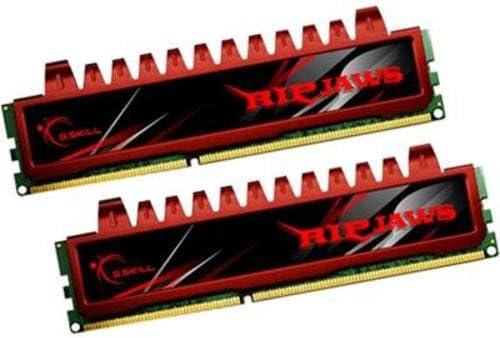 Memory//Ram G.SKILL RIPJAWS 8GB 2x4GB DDR3-1333 F3-10666CL9D-8GBRL DIMM PC3-10666