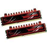 G.Skill 4GBRL PC-1600 Arbeitsspeicher 4GB (1600 MHz, 240-polig, 2x 2GB) DDR3-RAM CL9 Kit