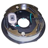 "Husky 30794 10"" x 2.25"" Right Handed Electric Brake Assembly - 2300 to 3500 lbs. Load Capacity"