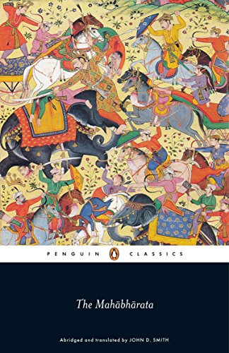 Penguins 123 - The Mahabharata (Penguin Classics)