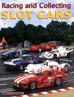 Slot Car Bible Robert Schleicher 9780760311530 Books