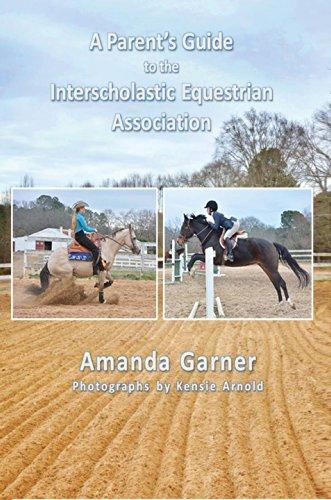 interscholastic equestrian association