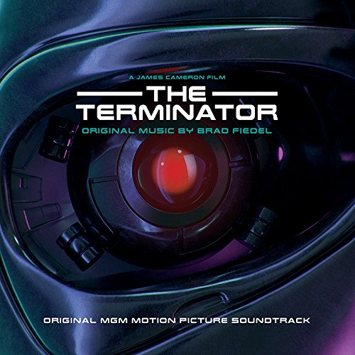 The Terminator (Original Motion Picture Soundtrack) (Fur Terminator)