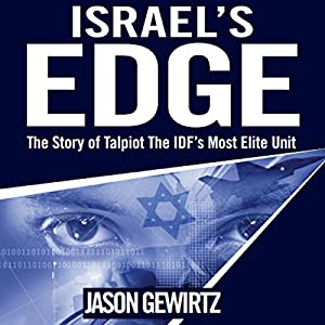 Israel's Edge Audiobook