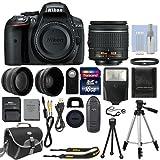 Nikon D5300 + 18-55mm +2 Lentes + 16gb + Accesorios