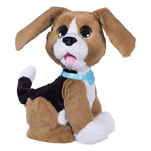 FurReal Chatty Charlie, The Barkin' Beagle (Fureal Friends Puppy)
