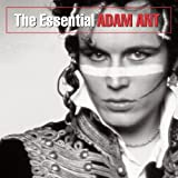Adam & The Ants - Goody Two Shoes