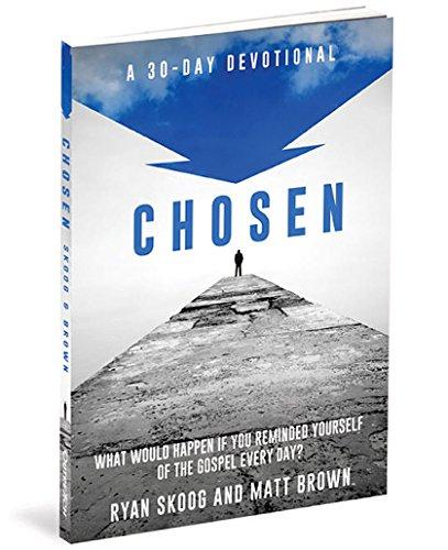Chosen: A 30 Day Devotional