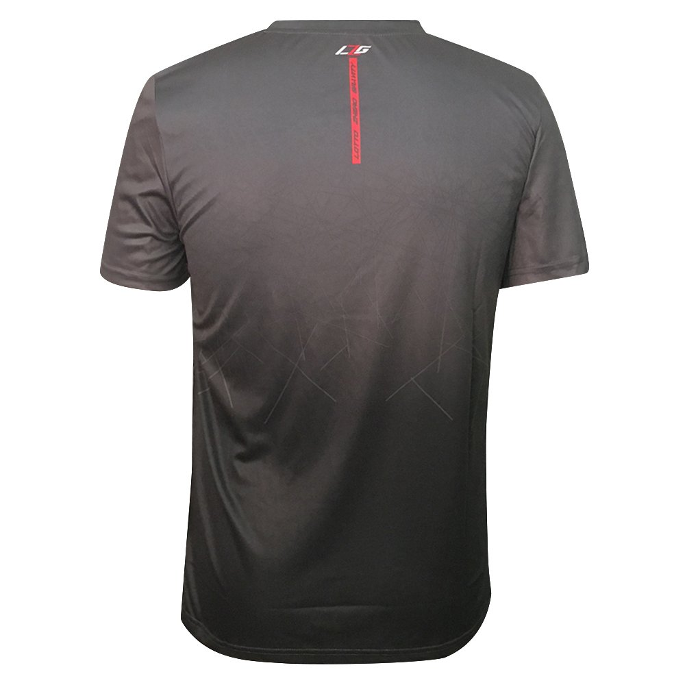 Lotto Athletic hombre rendimiento camiseta camiseta de manga corta ...