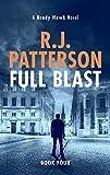 Full Blast (A Brady Hawk Novel Book 4)