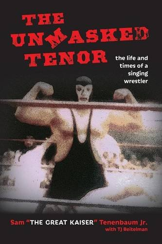 Image result for unmasked tenor book cover